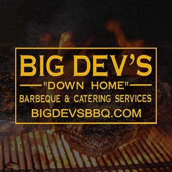 BIG DEV'S BBQ