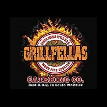 Grillfellas Catering Co.