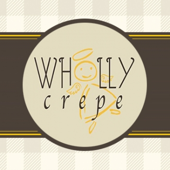 Wholly Crepe